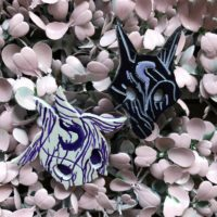 Kindred Pin Set