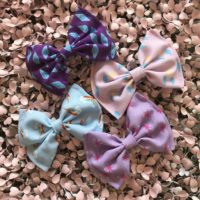 MLP Plain Hair Bow