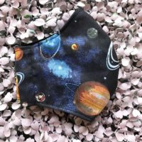 Space Lover Mask