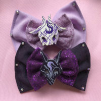 Kindred Hair Bows