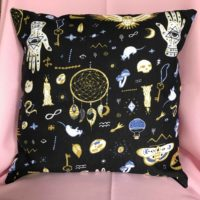 Divination Cushion Cover